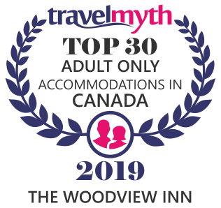 adult only hotels in Canada